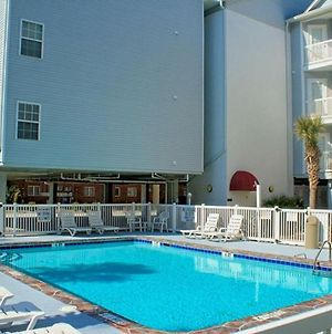 Ocean Pointe A9 By Seaside Vacations photos Exterior