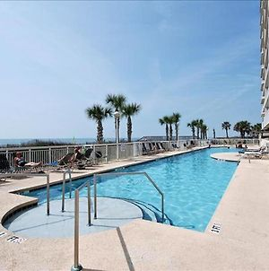 Crescent Shores By Seaside Vacations photos Exterior