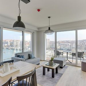Suite Deluxe For 4 People With 2 Bedrooms And Balcony photos Exterior