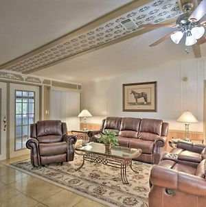 Spacious Frostproof Home Mins To Fishing And Golf photos Exterior