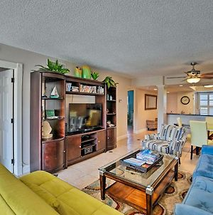 Marco Island Beach Nook With Resort Amenities! photos Exterior