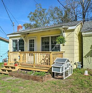 Cozy Tiny House 4 Mi To Downtown Wilmington! photos Exterior