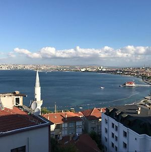 Marmara Home Full Sea View Apartment photos Exterior