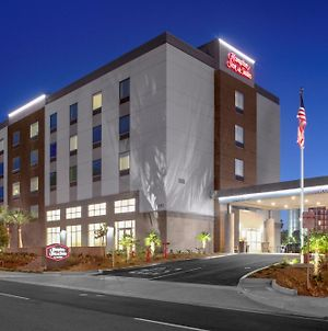 Hampton Inn & Suites By Hilton-Irvine/Orange County Airport photos Exterior