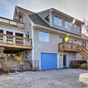 Birders Paradise Beachhouse Less Than 2 Miles To Winery! photos Exterior