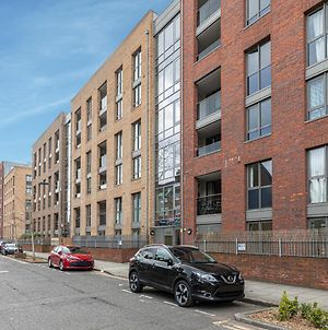 Stylish 2Br Flat With Terrace In South East London photos Exterior