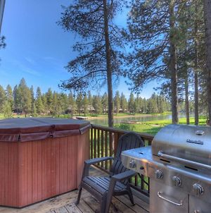 Upland Road 17051 By Village Properties At Sunriver Vr photos Exterior