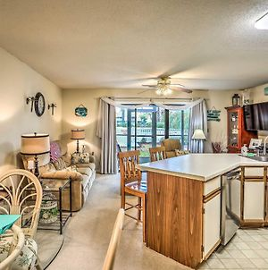 Golf Colony Condo With Pool - 4 Miles To Beach! photos Exterior