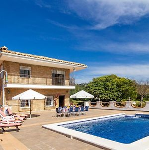 Holiday Cottage With Landscape Views Near To Cordoba, Wifi, A/C photos Exterior