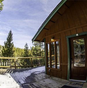 Family Friendly Mountain Escape Cabin photos Exterior