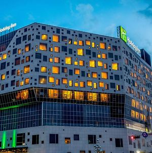 Holiday Inn Gwangju, An Ihg Hotel photos Exterior