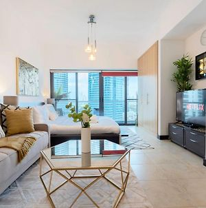 Guestready - Lux Studio With Balcony In Jlt photos Exterior