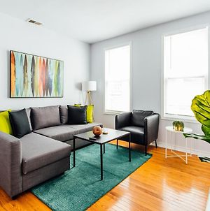 Perfect And Lovely 2Br Condo In Logan Square! photos Exterior