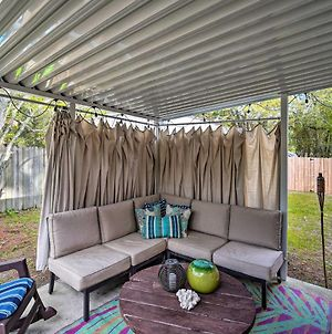 Pensacola Home With Furnished Patio - 1Mi To Bay photos Exterior