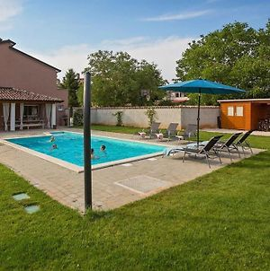 Family Friendly House With A Swimming Pool Prhati, Central Istria - Sredisnja Istra - 12088 photos Exterior