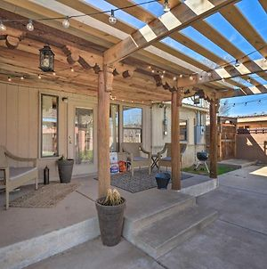 Pet-Friendly Clovis Home With Yard, Pergola And Hot Tub photos Exterior