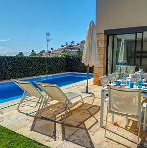 Sunny House With Private Pool By Hello Apartments Sitges photos Exterior