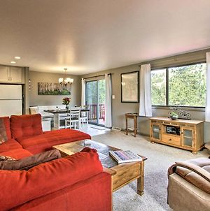 New! Stunning Home With Grill & Views - 4 Mi To Rmnp photos Exterior