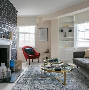 The Sloane Square Court Bright And Spacious 3Bdr In Chelsea photos Exterior