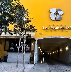 Hotel Las Margaritas Merida photos Exterior