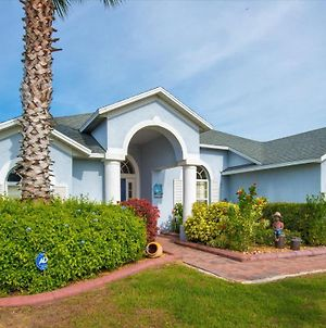 Anchors Away, 4 Bed Vacation Home, Disney Area, Hot Tub And Private Pool photos Exterior