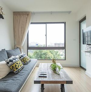 Brand New Luxury 1 Bedroom Near 2Mrt 2Bts 3 Shopping photos Exterior