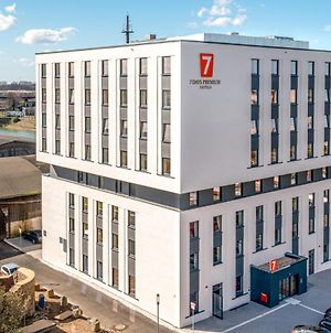 7 Days Premium Hotel Duisburg - City Centre photos Exterior