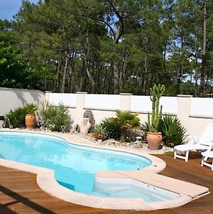 Villa With Pool & Nice Terraces Close To The Beach photos Exterior