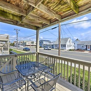 Wildwood Crest Condo - 2 Blocks To Beach! photos Exterior
