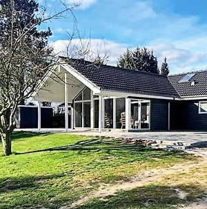 Holiday Home Holbaek IV photos Exterior