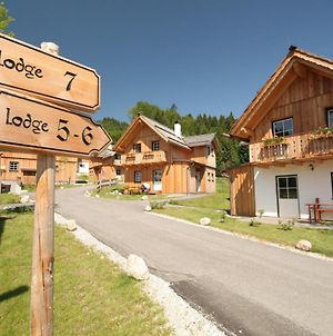 Alpenparks Hagan Lodge Altaussee photos Exterior