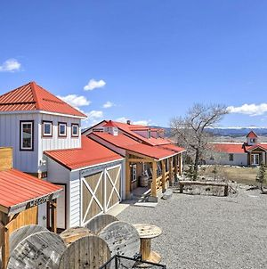 Jefferson House On 332-Acre Ranch With Games, Saloon photos Exterior