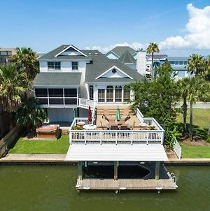 Pirates Perfect Pearl - Bay Canal, Hot Tub And Multiple Elevated Decks! photos Exterior