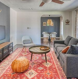 Stylish 3Br Home In Phoenix By Wanderjaunt photos Exterior