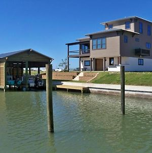 Dolphin House Port O Connor photos Exterior