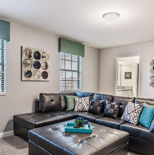 Luxury On A Budget - Champions Gate Resort - Welcome To Spacious 5 Beds 4 Baths Townhome - 7 Miles To Disney photos Exterior