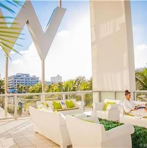 Fabulous 3 Bedroom Residence At The W On South Beach photos Exterior