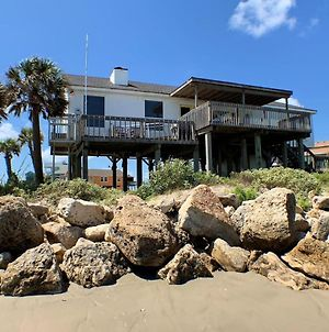 Cottage By The Sea - Direct Gulf Waterfront! Incredible Views! photos Exterior