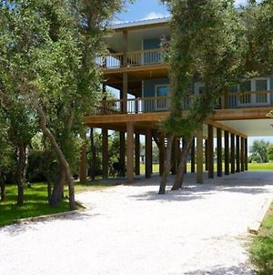 Texas Tree House Port O Connor photos Exterior