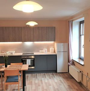 Cosy Studio Apartment - Next To Parks And Center! photos Exterior