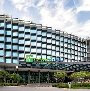 Holiday Inn Express Singapore Clarke Quay (Sg Clean) photos Exterior