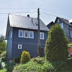 Heritage Holiday Home In Deesbach Thuringia Near Ski Area photos Exterior