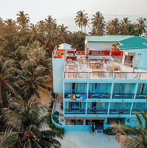 Bliss Dhigurah photos Exterior