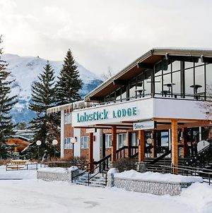 Lobstick Lodge photos Exterior