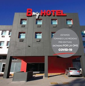 B My Hotel photos Exterior