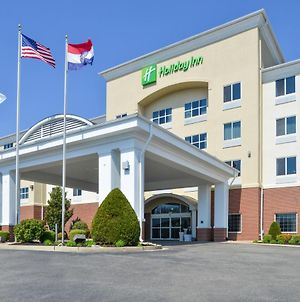 Holiday Inn Poplar Bluff photos Exterior