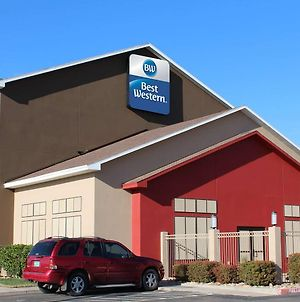 Best Western Cannon A.F.B. Clovis Nm photos Exterior