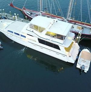 Ocean Romance Dockside Bed & Breakfast Yacht photos Exterior