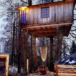 Treehouse Magpies Nest photos Exterior