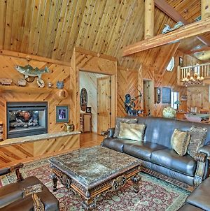 Pinetop Home On Golf Course - Near Ski Resorts! photos Exterior